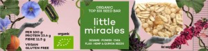 BATON 6 ZIAREN BIO 30 g - LITTLE MIRACLES