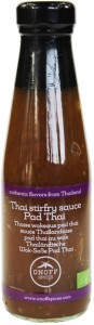 SOS DO MAKARONU PAD THAI BEZGLUTENOWY BIO 200 ml - ONOFF SPICES