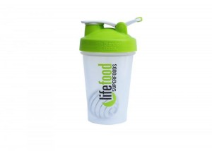 SHAKER 400 ml - LIFEFOOD